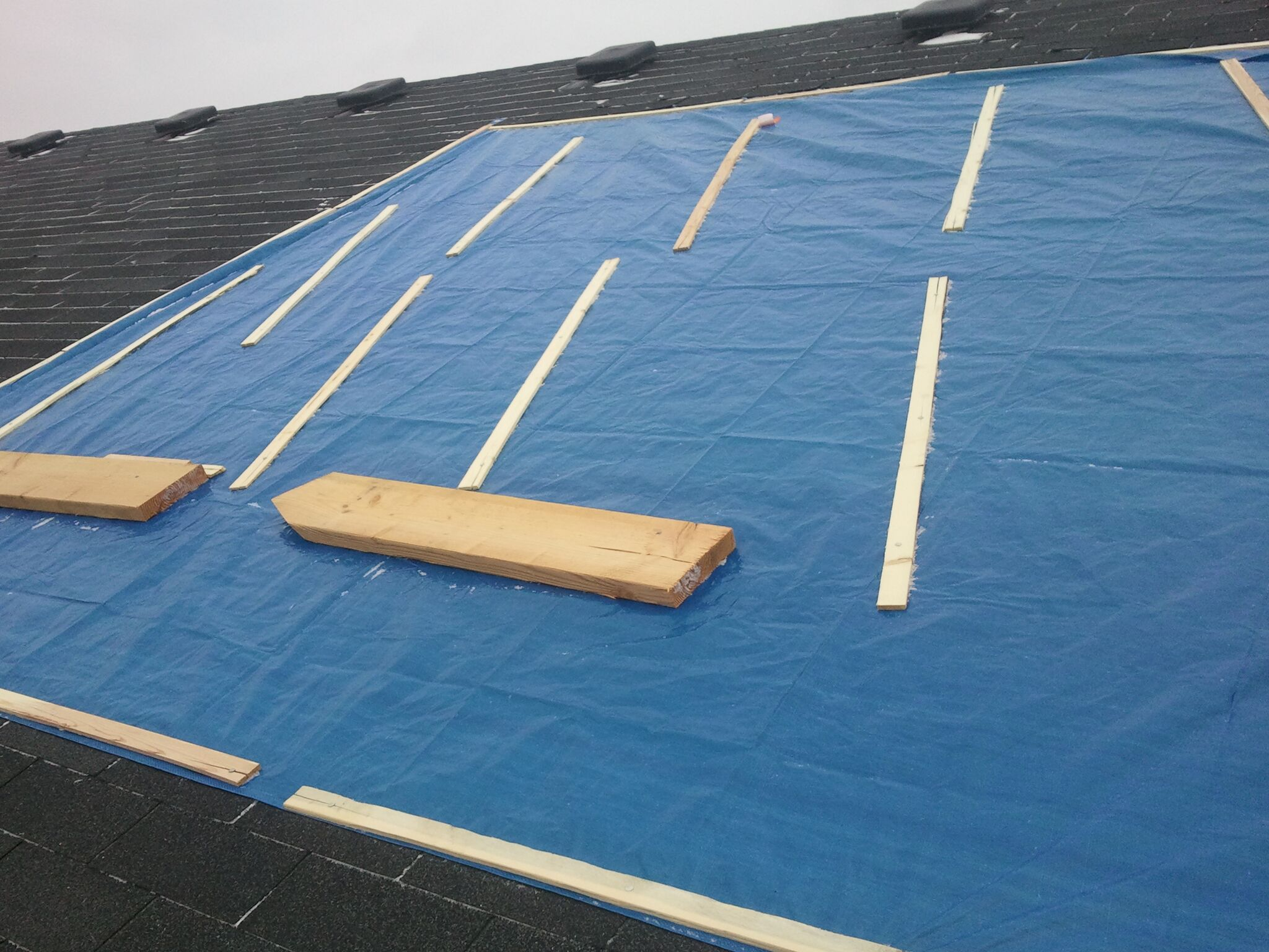 Emergency Roof Repair Mchenry Il Il Roof Pros